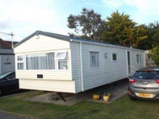 Church Farm Holiday Home Delta, Pagham
