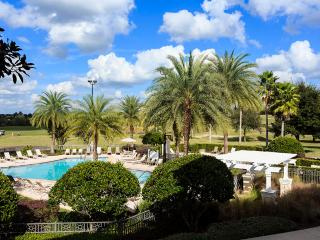 Luxury Reunion resort apt 12 min to Disney 3bed