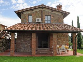 Appartamento Poggiarina Salvia, Cavriglia