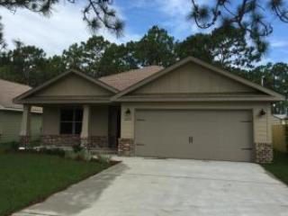 Brand new house by the beach, Navarre