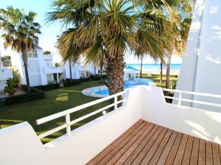 Villa de lujo frontal al mar. ID.52, Denia