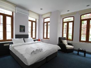 Studio Apartment in the Hearth of Taksim, Istambul