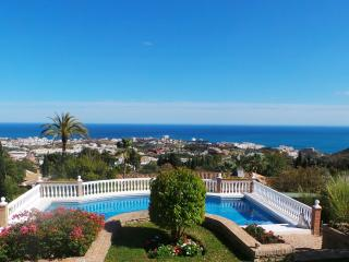 "Luxury Villa featured on Channel4""homes by the Med, Benalmádena"