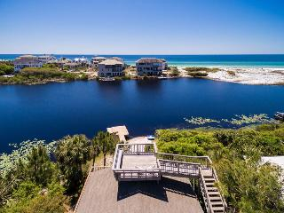 Escape to your very own beach oasis, Santa Rosa Beach