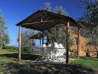 Appartamento Poggiarina Pino, Cavriglia
