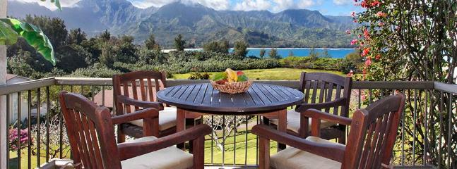 Hanalei Bay Resort #4204&4205, Princeville