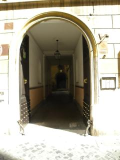 Appartamento appena ristrutturato a 100 m da Piazza San Pietro