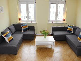 Spacious flat for groups in Prenzlauer Berg
