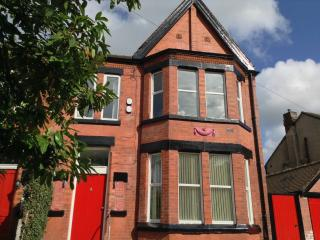 Sleeps14Liverpool