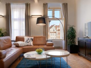 Charming Deluxe Apartment, Prague