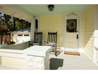 Green Leaf Cottage - Historic District - Mt. Dora, Mount Dora