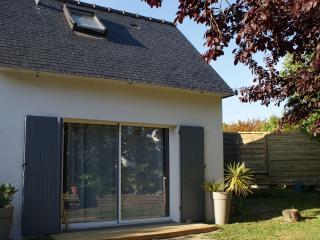 Petite maison, Sarzeau