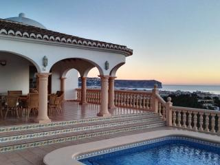 Villa Arqadia