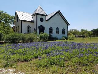 Chapel Home... A Church Resurrected, Wimberley