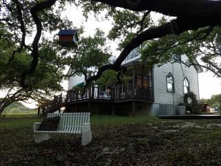 Chapel Home... A Church Resurrected