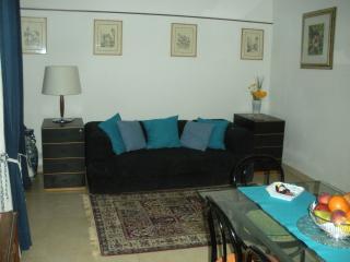 salone - divano letto singolo/matrimoniale