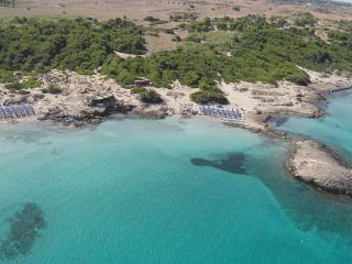 Bilocale a soli 250 metri dal mare di Gallipoli