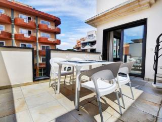 Europa 4 new refurbished & terraced apartment, El Arenal
