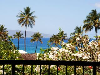Wailea Ehaki 20F - 2min Walk to Beach, Ocean Views