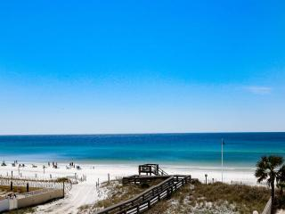Totally Remodeled, Gorgeous 3BR Gulf View Condo