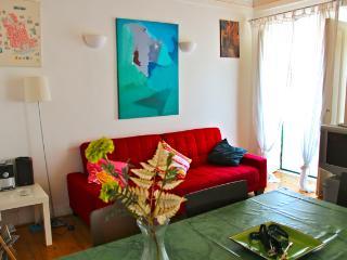 Green Pepper Apartment, Bairro Alto, Lisbon