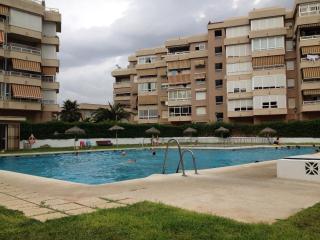 Apartamento en Urb. Costa de Oro, Torrox  Malaga