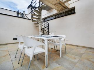 Europa 5 new refurbished & terraced apartment, El Arenal