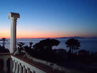 Un angolo di paradiso, Isquia