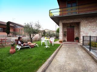 La Residenza di Bacco, Cannara