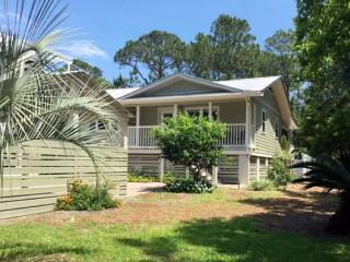 Heart Shell Cottage ~ Charming Beach House, Seagrove Beach