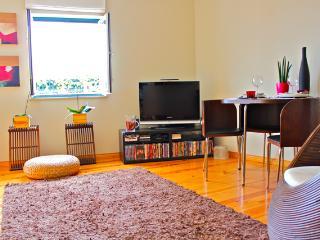 Wasabi Orange Apartment, Alfama, Lisbon, Lissabon
