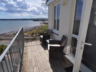 Quality accommodation a few steps from the sea, Paignton