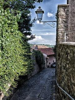 Corso Vecchio - la strada di casa