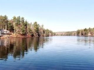 Quiet Lake Serenity Just 10 Miles from Portland, Windham