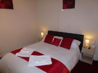 The Waverley Blackpool BnB Room 1