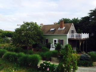 Provincetown West End Single Home