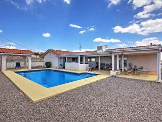 Spanish-Style Lake Havasu House w/ Pool & Views!
