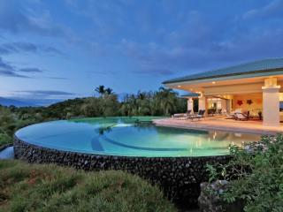 Luxury in Puako