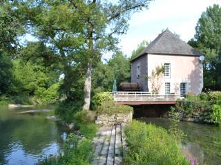 Moulin de charme au coeur de la vallée de la Loire, Monts