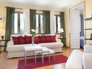Apt. Barcelona III Renting apartment in Barcelona