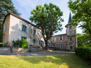 France holiday rentals in Languedoc-Roussillon, Villardonnel