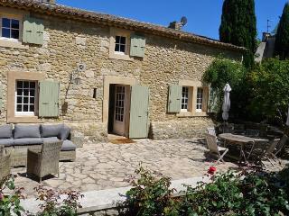 Villa Puyvert Villa to rent near Lourmarin, Provence
