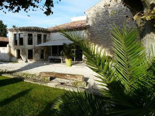 Mas St. Remy Villa in Provence, St. Remy villa, holiday rental in St. Remy