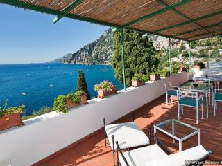 Villa Ammaliare Villa rental with pool in Positano