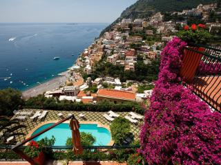 Villa Dolce Vita Villa rental in Positano, Holiday rental in Positano Italy, Luxury villa on the AMalfi