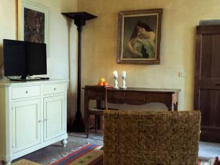 Romantic Retreat in Historical Centre, Cortona