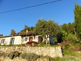 Maison en Ardèche du sud, Ucel