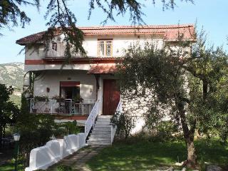Cottage in Rocca Massima (Castelli romani), Cori
