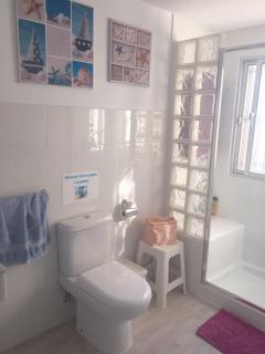 Baño salon 2