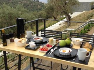 Lesvos Plomari Greece A-LUXURY VILLAS